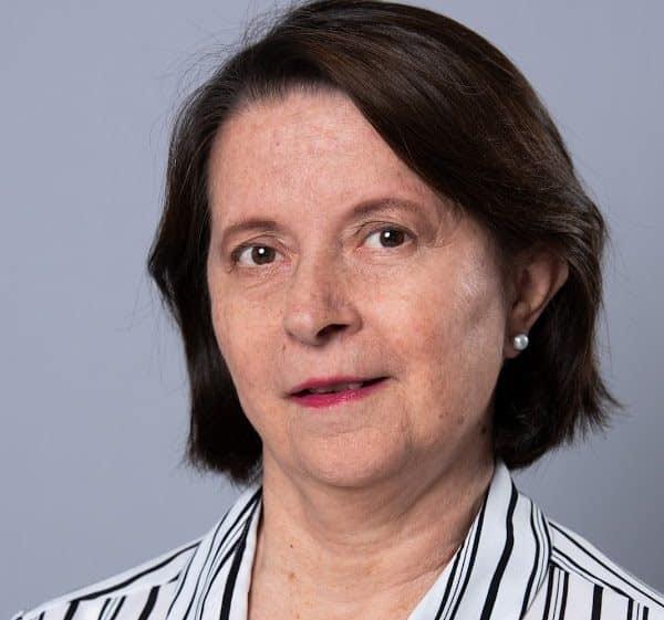 Maria Eugenia Vásquez